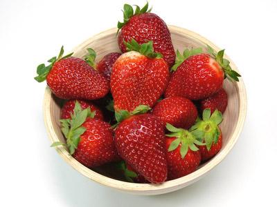 Kannenbeutel Erdbeertee Aromatisierter Früchtetee