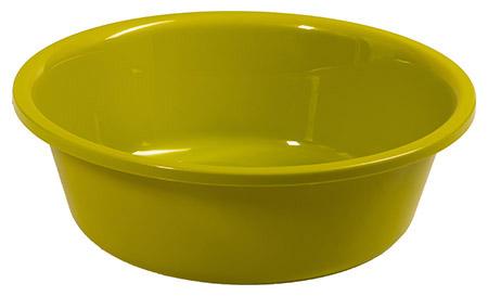 Kunststoff-Schüssel kiwi, Ø40cm, 10,0Liter