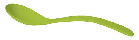 Salatlöffel, apfelgrün, 23,5cm, SAN