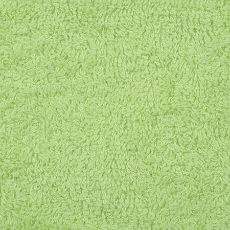 Seiftuch, limone, 30x30cm, Walkfrottier, 100% Baumwolle, 440g/m², trocknergeeignet