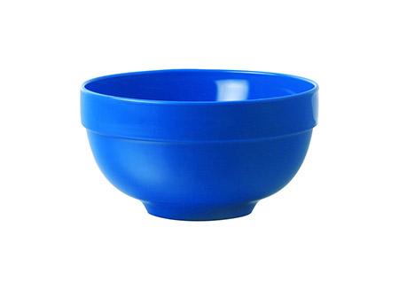 Müsli-Schüssel, groß 45cl, blau, PP
