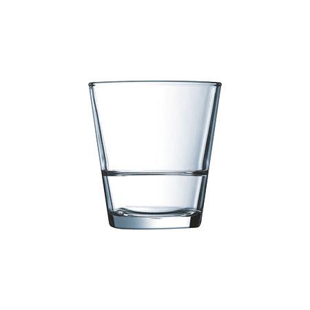 Stapelglas Stack Up, 26cl
